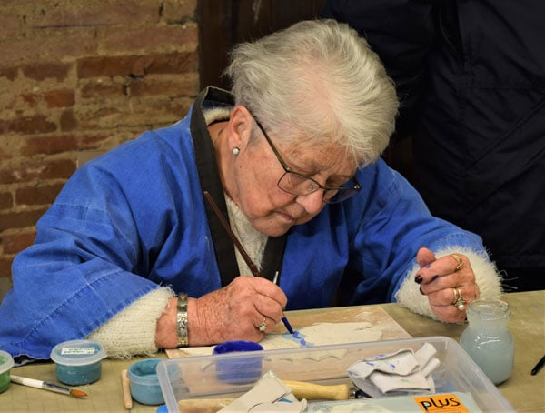 Cuidados personas mayores Sant Cugat